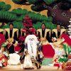 400년의 역사를 자랑하는 일본 전통 예능『가부키(歌舞伎)』